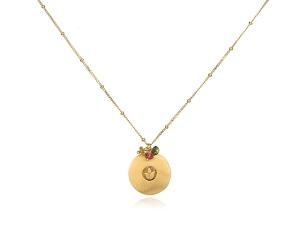 tourmaline-lotus-necklace