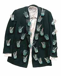 Aphrodisiac Jacket