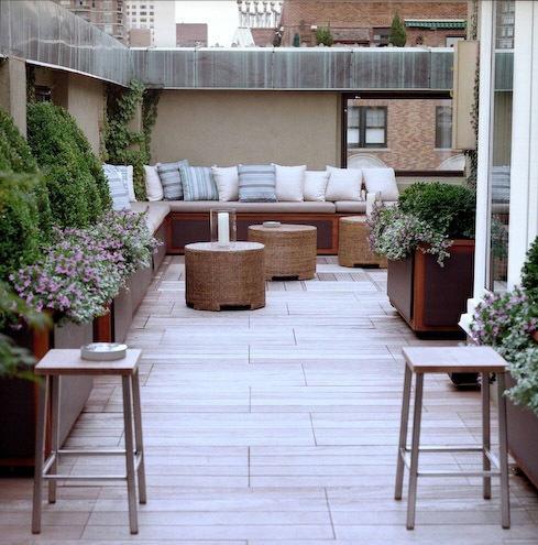 Love this balcony