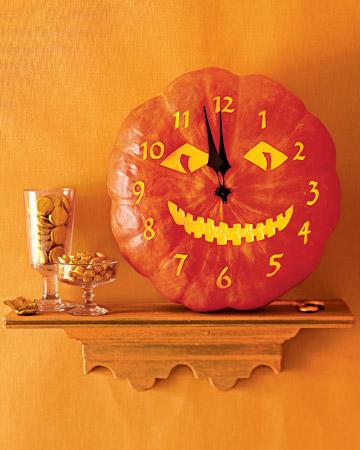 Jack o' Clock