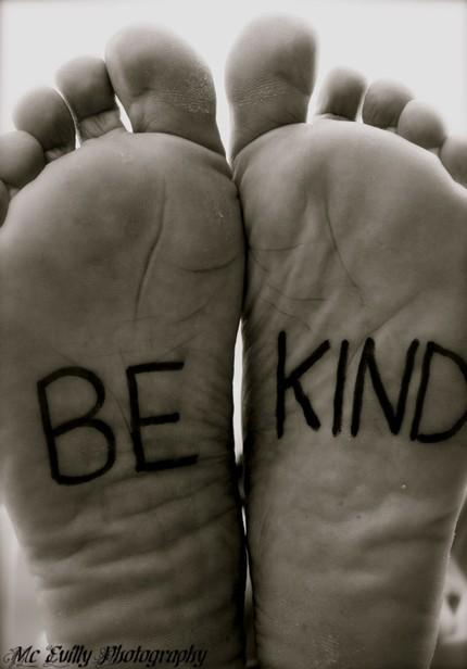 Be Kind (Copeland89)